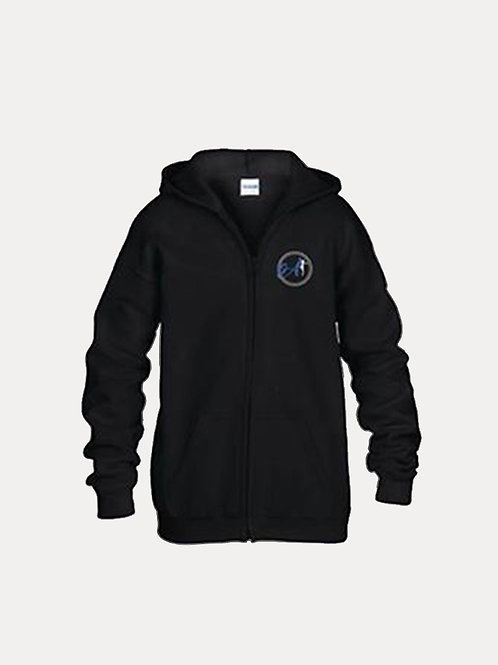 Child Avian Zip Through Hoody