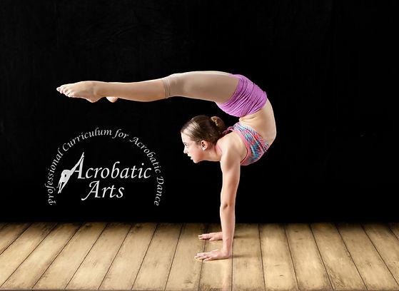Acrobatic Arts Dance Class