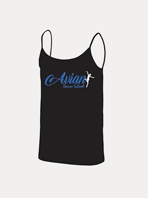 Child Avian Vest Top - Girls