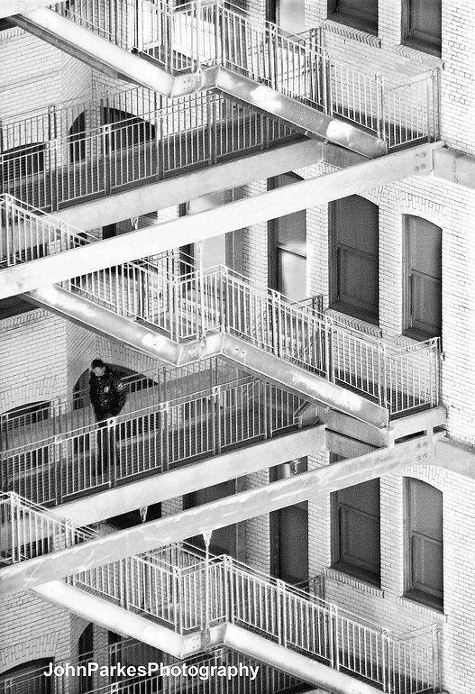 Escher Revisited.JPG