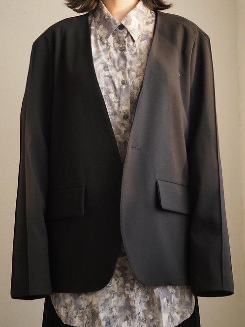 俐落風西裝外套(兩色入)
