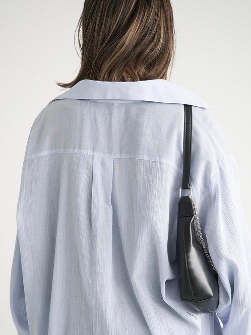 柔軟大碼恤衫