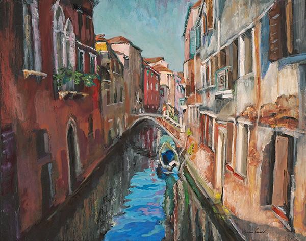 Venice Memory