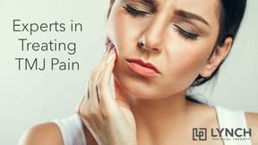 Pandemic Increased Jaw Pain