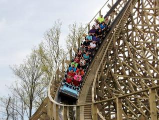 Roller Coaster, anyone?