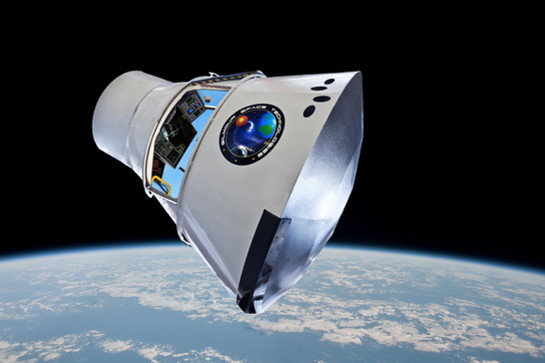 Gilmour Space Technologies