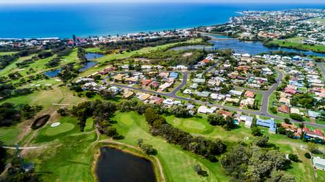 Bargara Golf Course