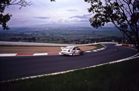 This is Bathurst