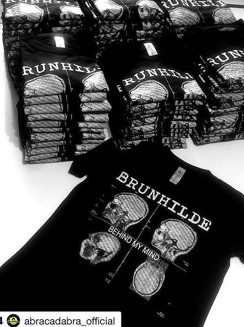 Men Shirt Behind my mind