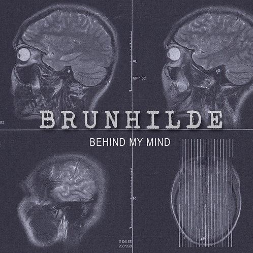Behind my mind LP