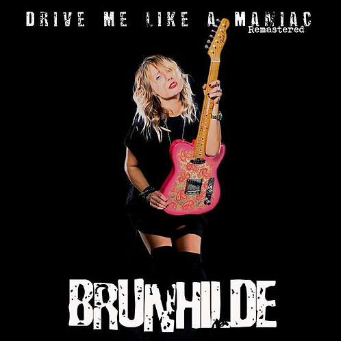 Driving like a Maniac Remastered 2019