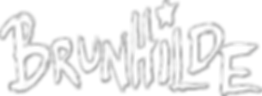 brunhilde logo, brunhilde band, brunhilde music
