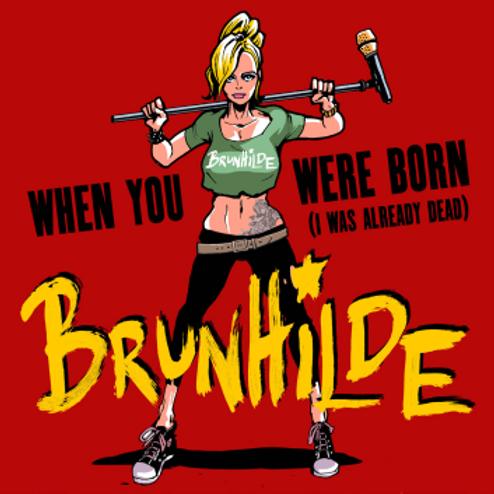 When you were born (i was already dead) - Single