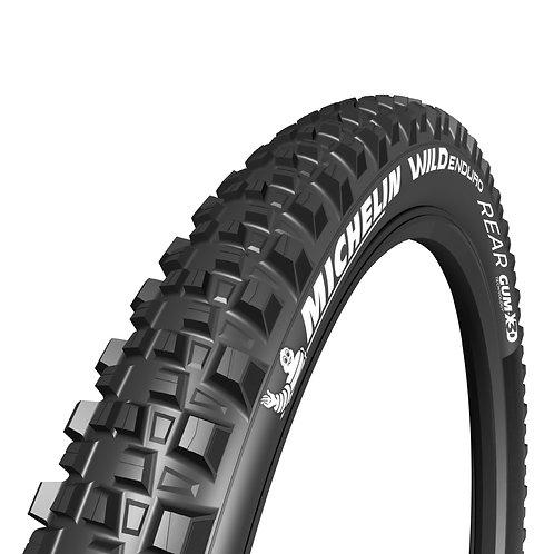 Michelin Wild Enduro Rear