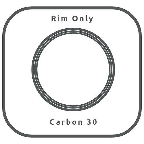 Carbon 30 rim