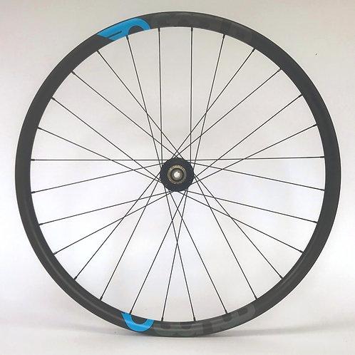 Scrub Carbon 25 Wheelset