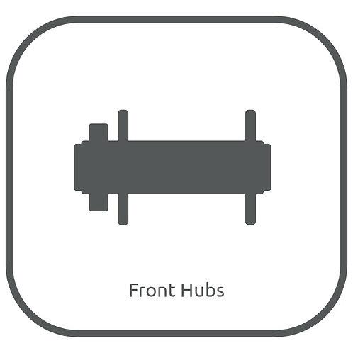 Scrub Hub Front