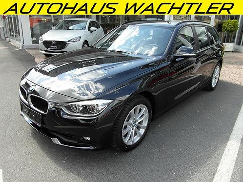 BMW 3er-Reihe 316d Touring Advantage