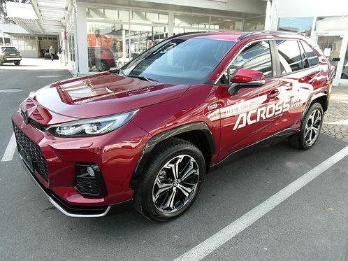 Suzuki ACROSS PLUG-IN-HYBRID SUV / Geländewagen