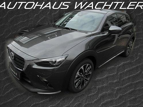 Mazda CX-3 G121 Revolution Aut. SUV / Geländewagen
