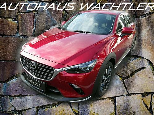 Mazda CX-3 G121 Revolution SUV / Geländewagen