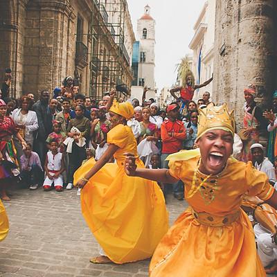 Orishas.Cuba