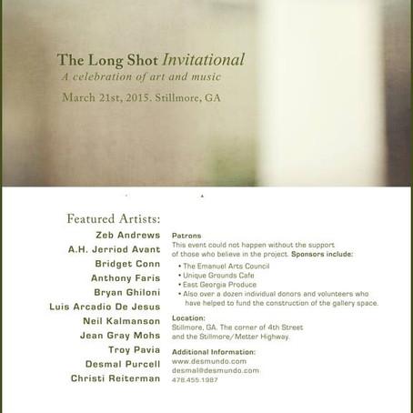 Invitational: The Long Shot