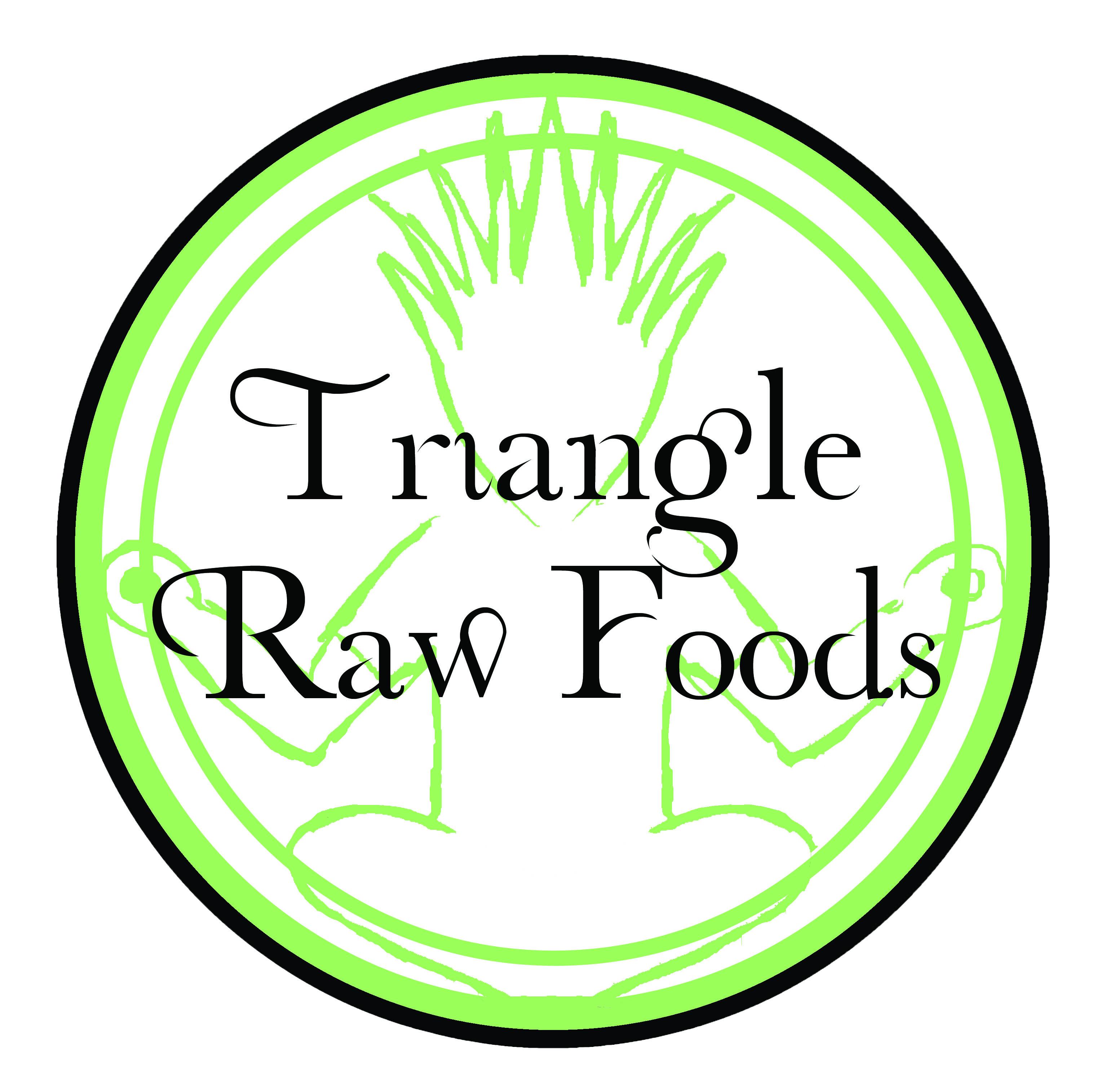 Triangle Raw Foods