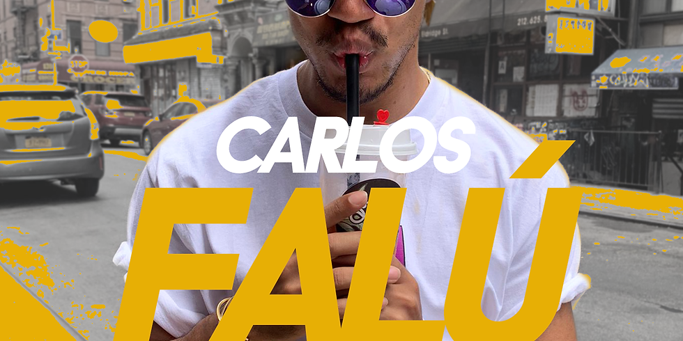 Carlos Falú | Street Jazz