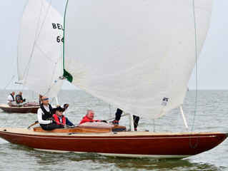 BEL41 - Old Vic III - for Sale