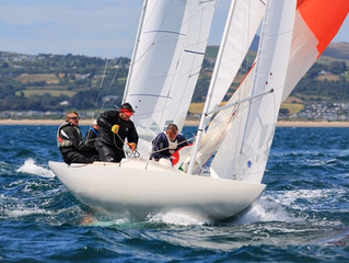 Harryot GBR 793 for sale