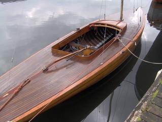 Classic Børresen 1963 for Sale