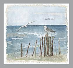 Kate Buchanan watercolour