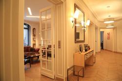 Appartement Haussmannien La Muette