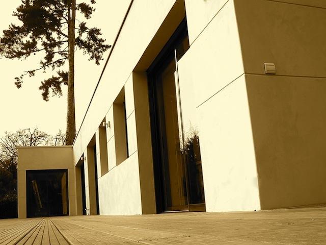Villa au Vésinet