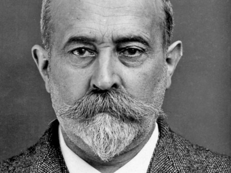 Alphonse Bertillon: a Foe to Criminals