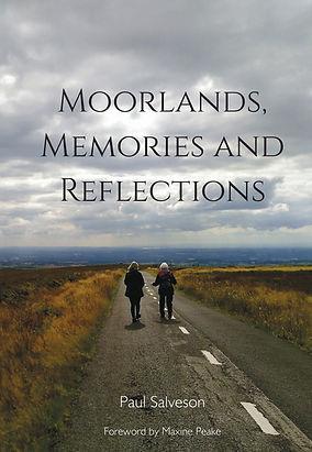 Moorlands, Memories & Reflections cover.