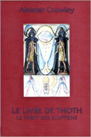Le Livre de Thoth ( Aleister Crowley)