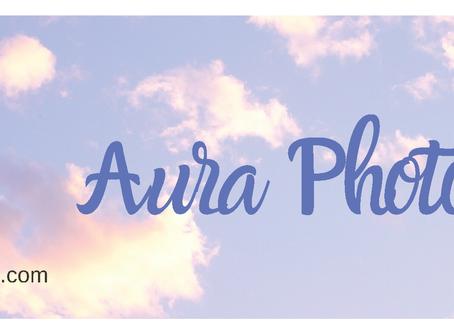 Interprétation sommaire Aura-photo