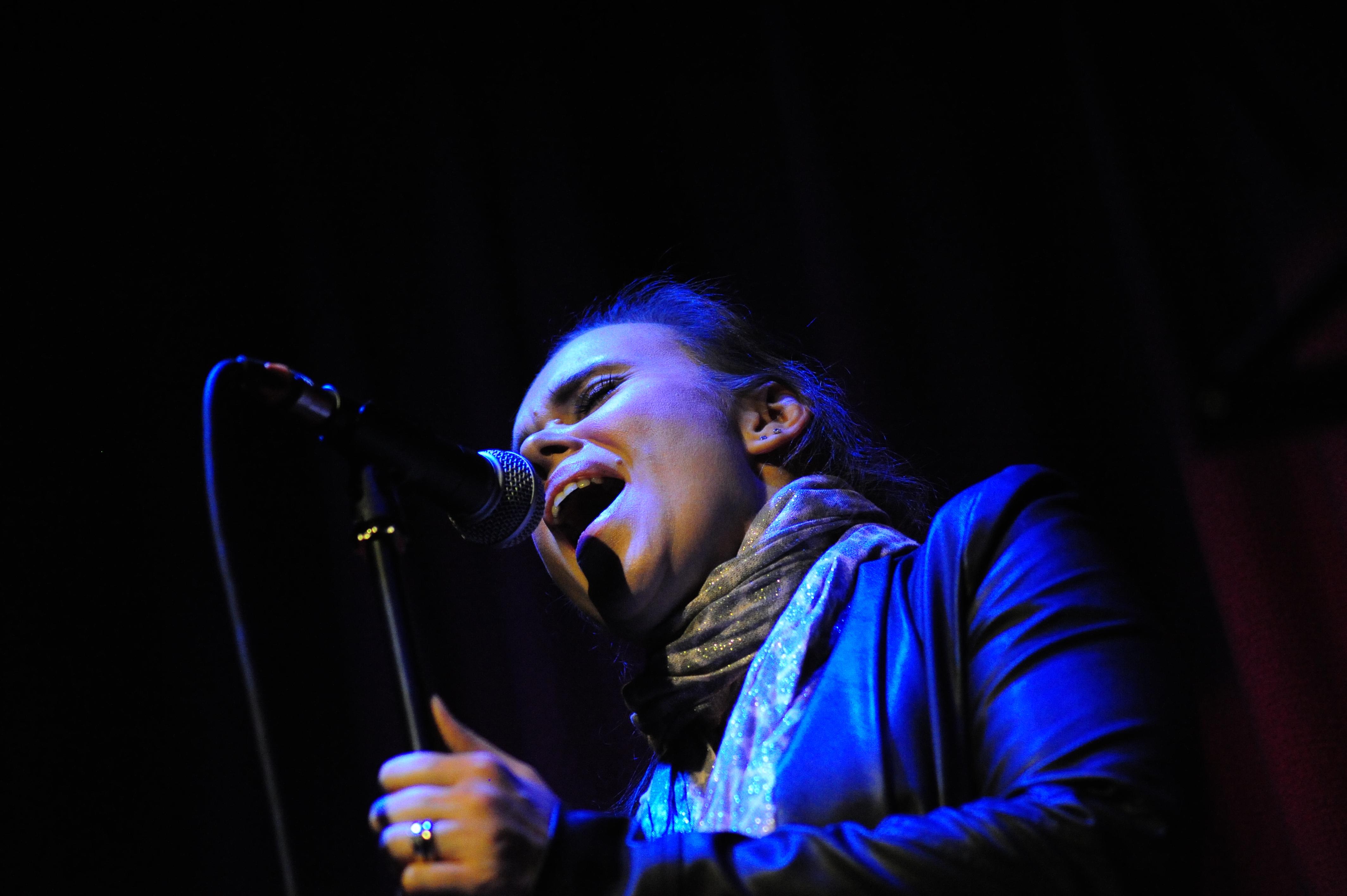 Singers (5)