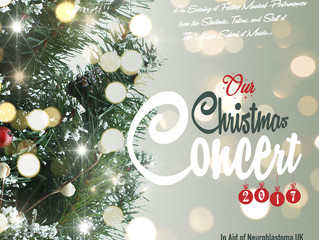 Our Christmas Concert 2017