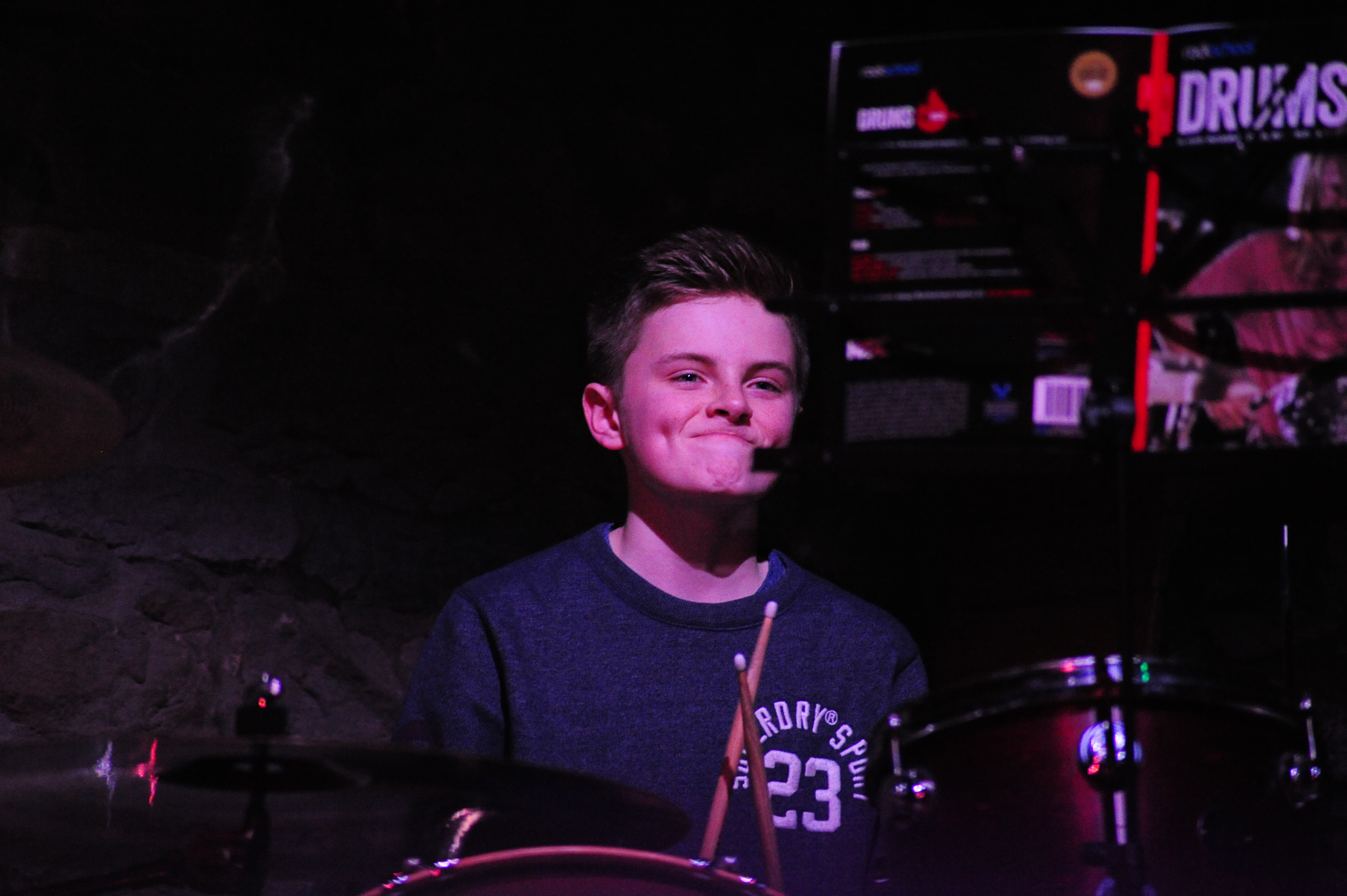 Drums 6