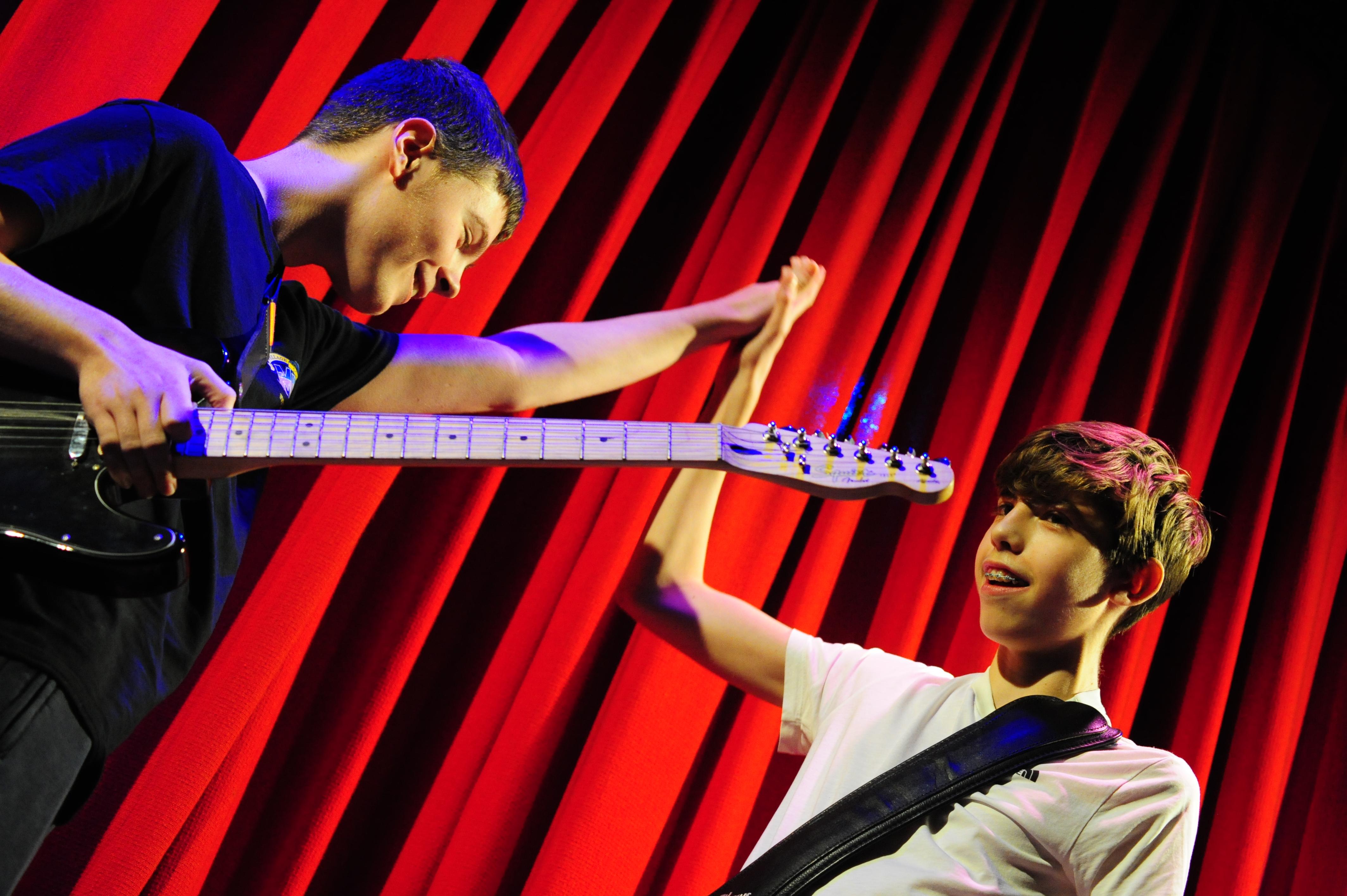 Guitars (1)