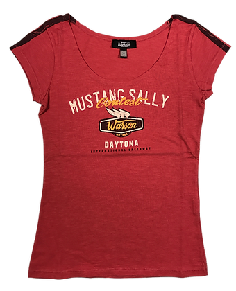 Mustang Sally 64 Red Women