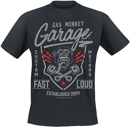 GMG - Fast´n Loud T-Shirt