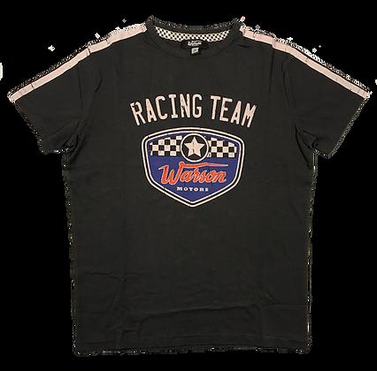 T-Shirt Racing Team 58 Carbone
