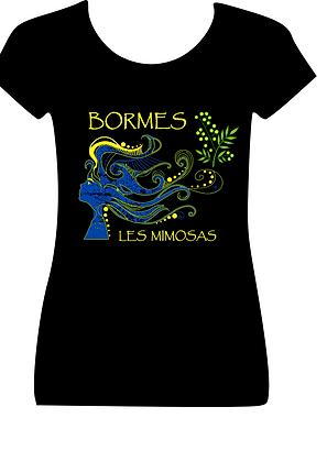 BORMES-LES-MIMOSAS FEMME