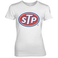 STP Classic Logo Girly Tee