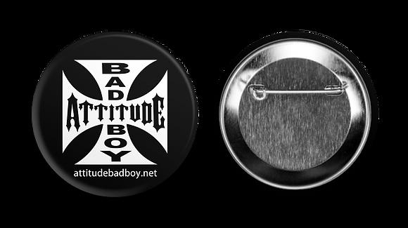 BADGE ABB CROIX