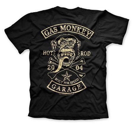 GMG Big Patch T-Shirt